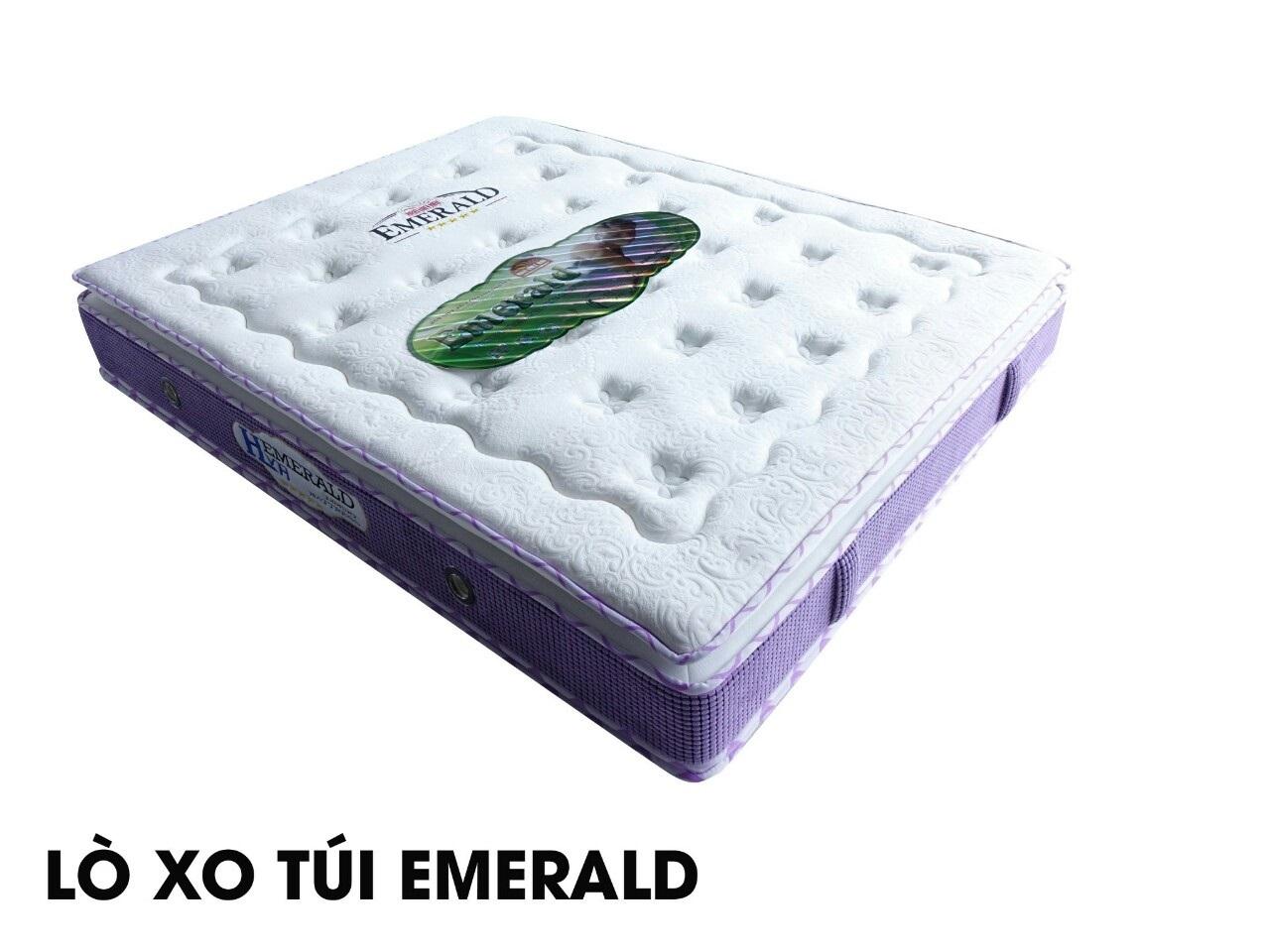 Lò Xo Túi EMERALD 5 sao